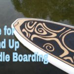 Love for Stand Up Paddle Boarding