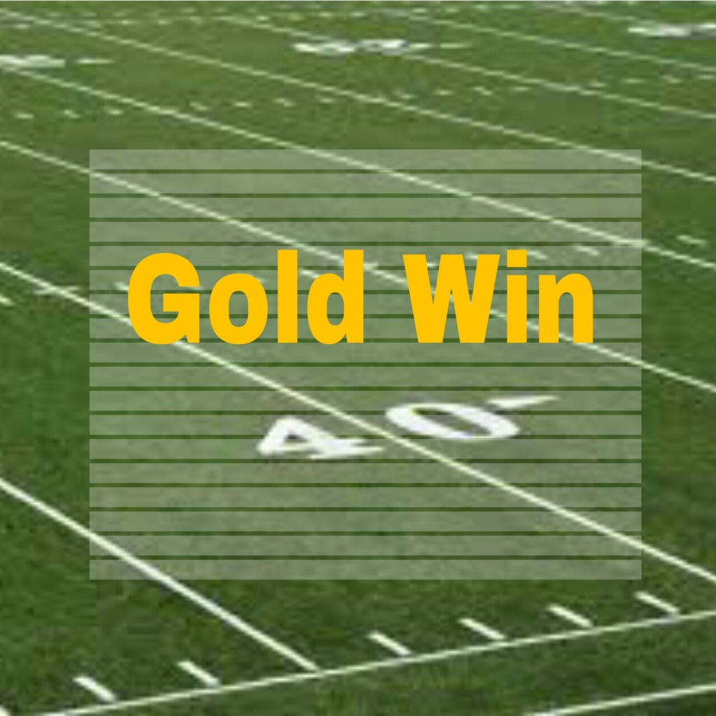 Team Name Gold Win