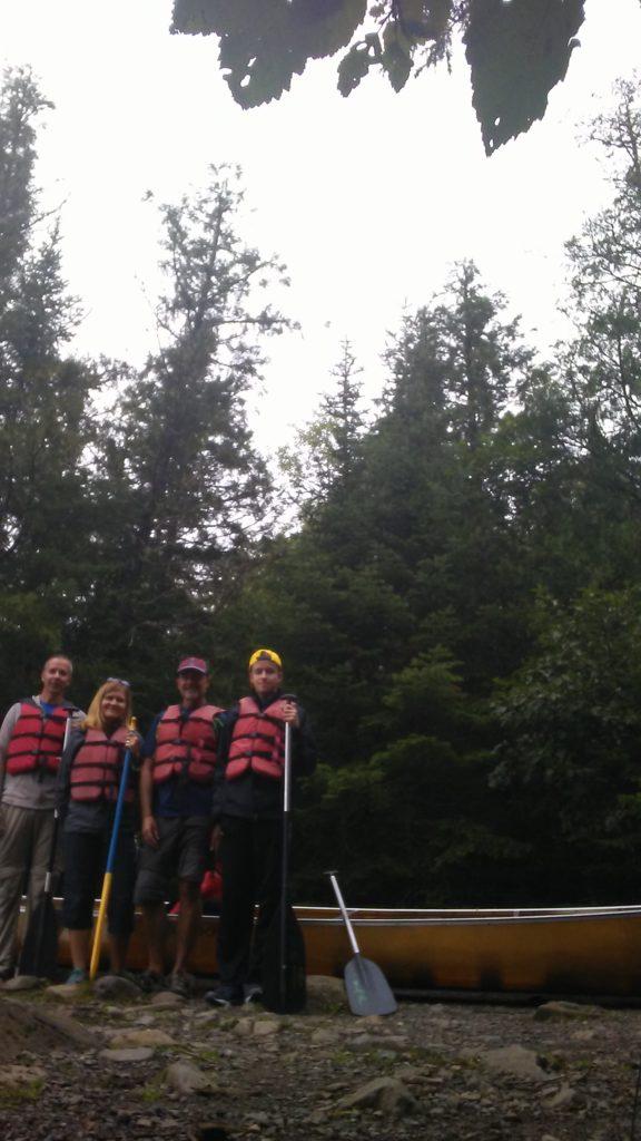 Let's Canoe