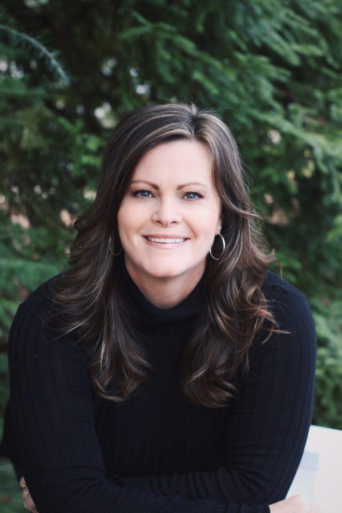 Author, Rochelle St. John Ruiz