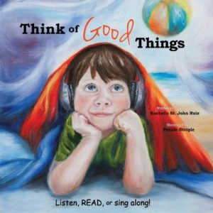 THink of Good Things book