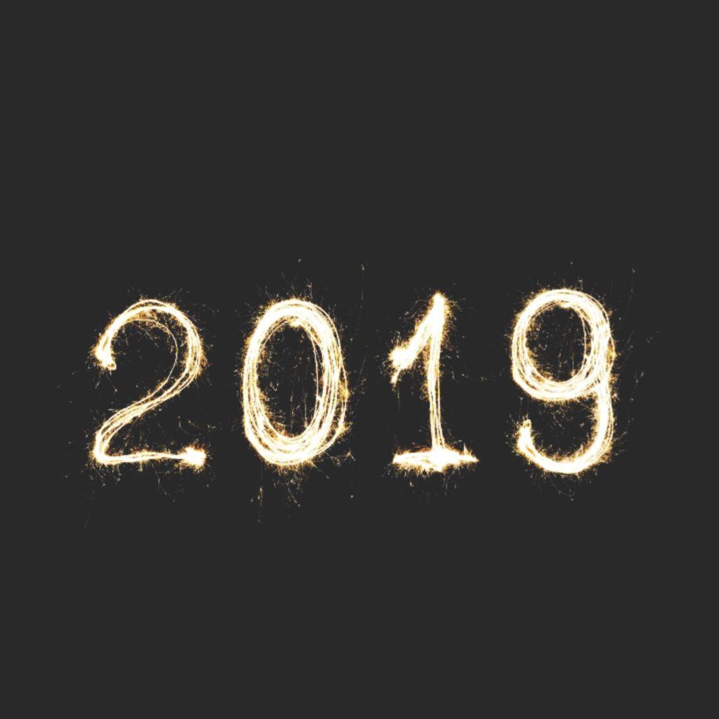 2019 Planning