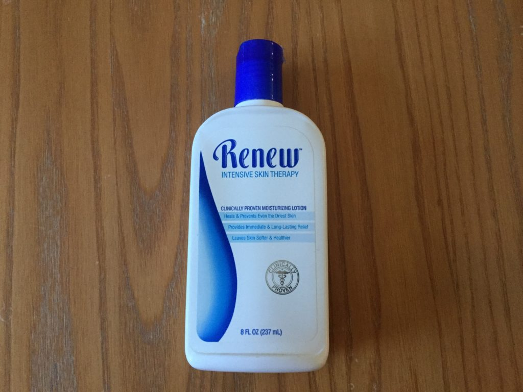 Renew Lotion