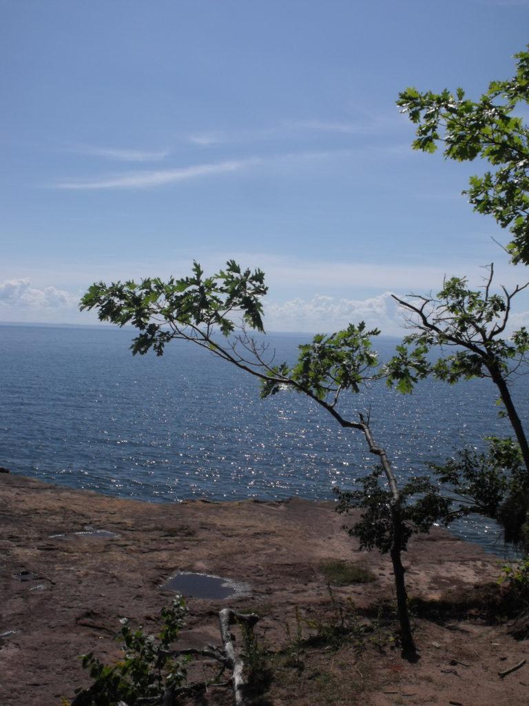 Lake Superior- Madeline Island