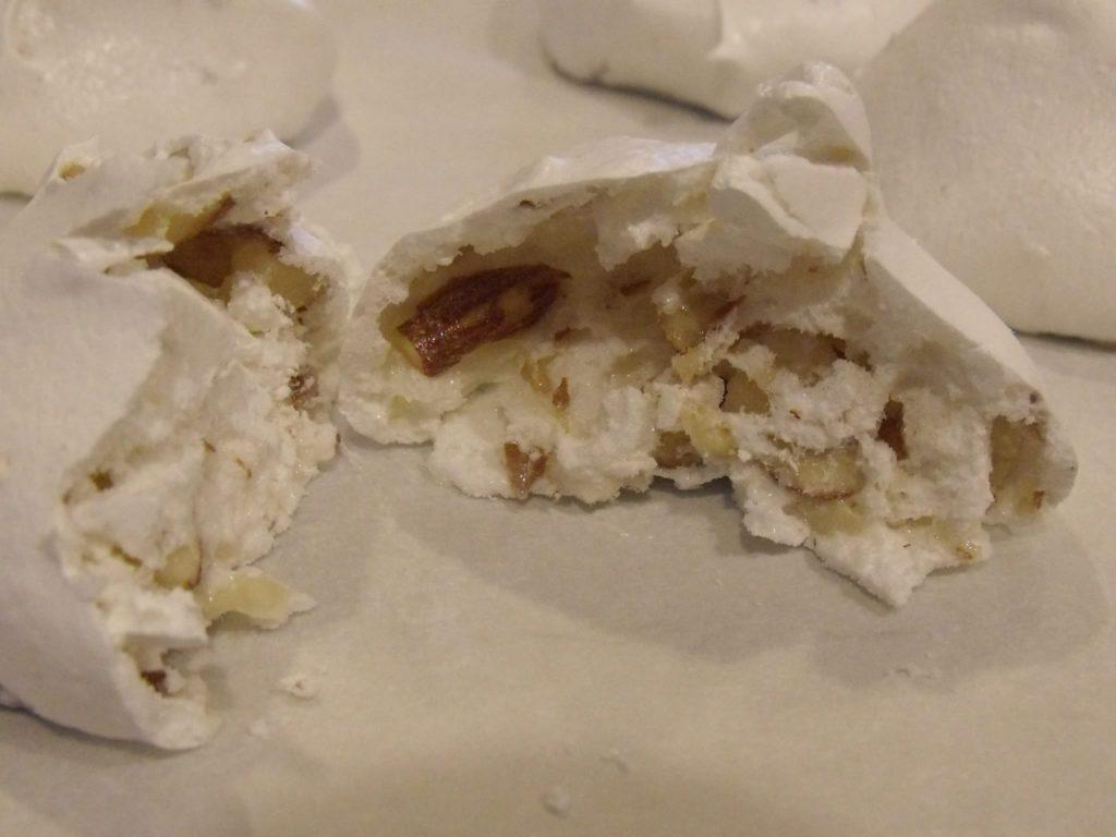 The Tomb is empty: Resurrection Cookies