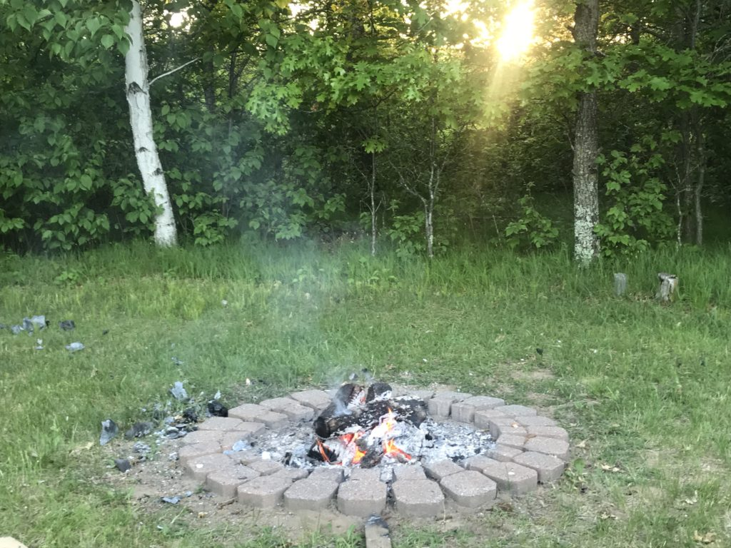 Backyard Campfire and Grill Recipes
