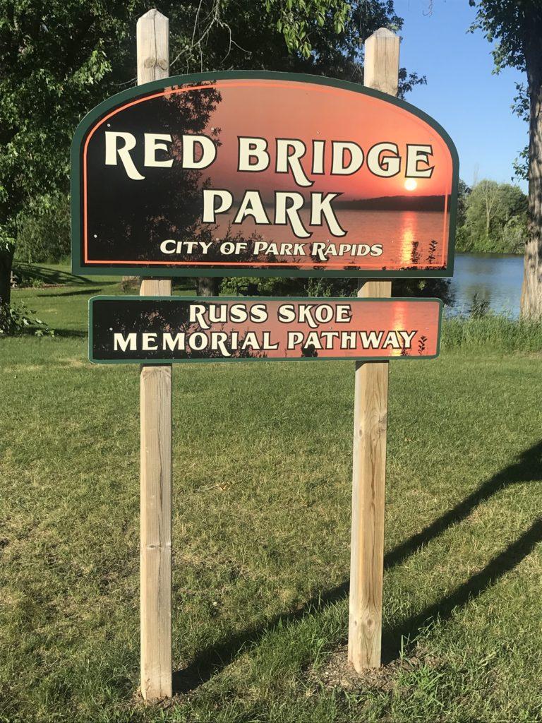 Red Bridge Park