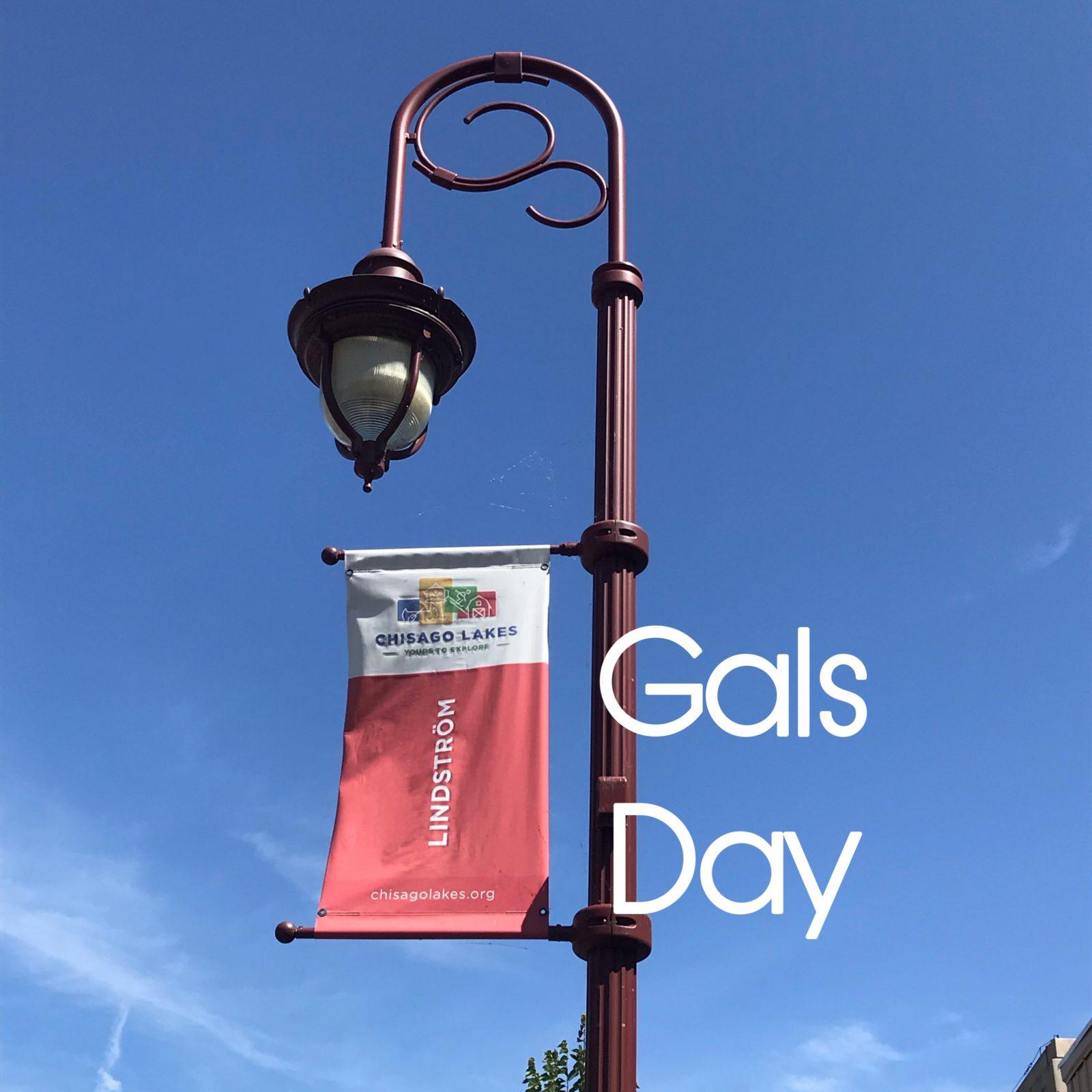 Gals Day