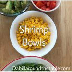 Shrimp Bowl Recipe