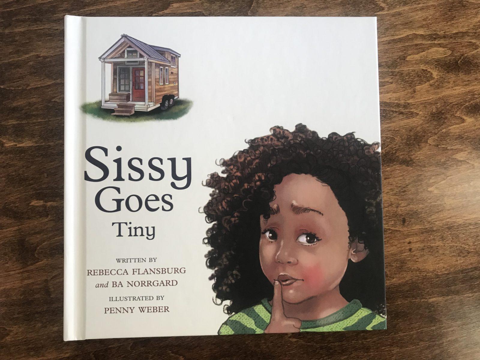 sissy goes tiny