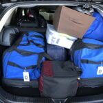 Planning and Packing for an on the Road Sabbatical