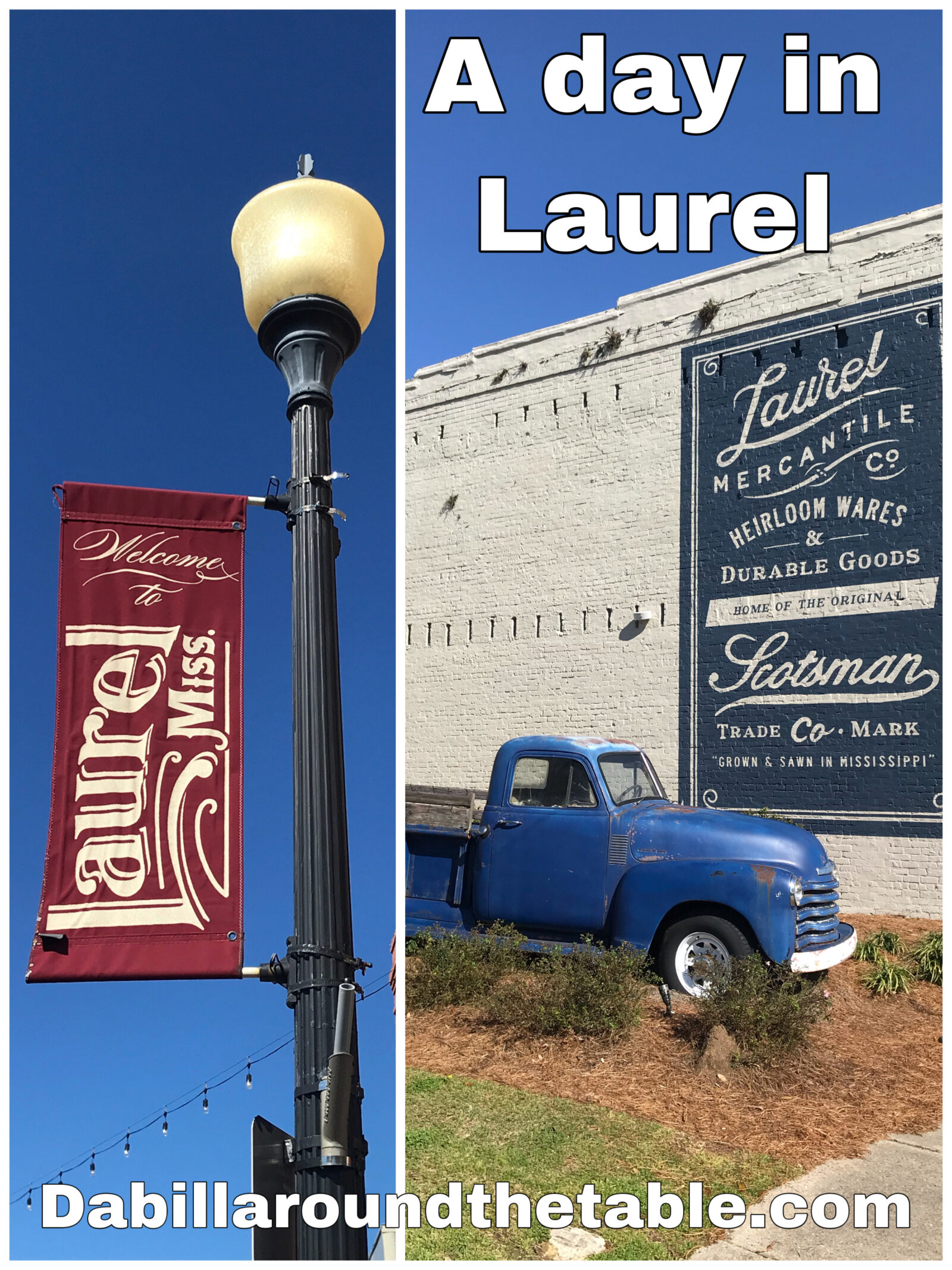 Laurel, MS