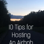 10 Tips for Airbnb Hosts-Especially New Hosts